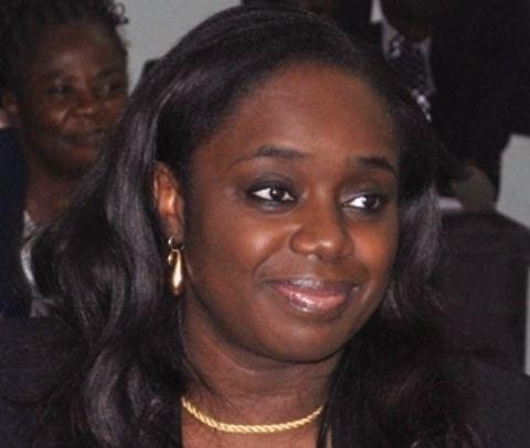 Kemi Adeosun Nigeria needs to cut down interest rate Adeosun BusinessDay