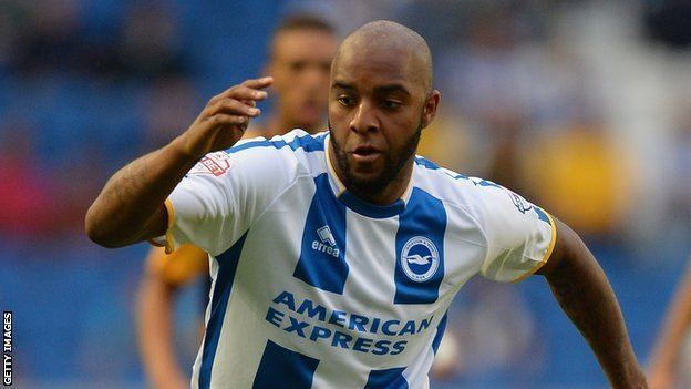 Kemy Agustien BBC Sport Kemy Agustien Brighton amp Hove Albion need