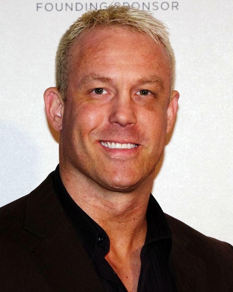 Ken Anderson (wrestler) Ken Anderson wrestler Wikipedia
