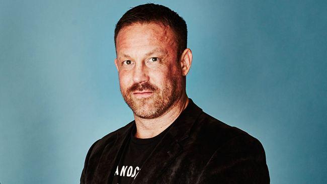 Ken Anderson (wrestler) Ken Anderson Talks What He Still Wants to Accomplish in Pro