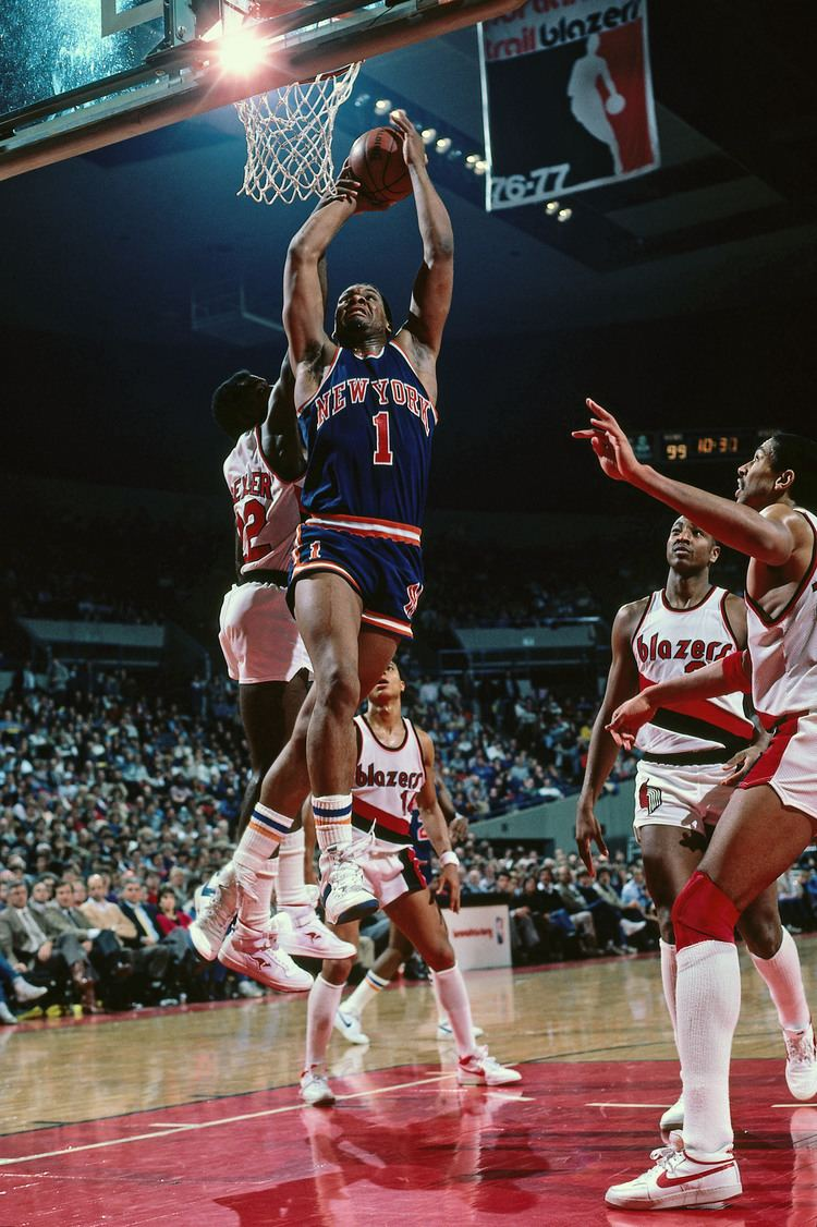 Ken Bannister Ken Bannister NBAcom All Ball Blog with Lang Whitaker
