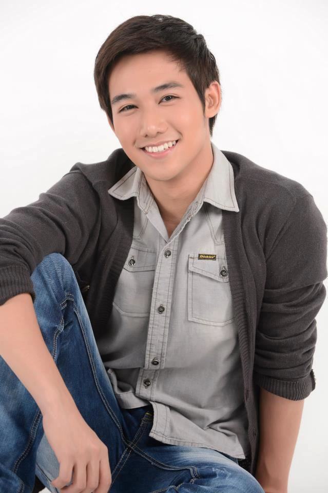 Ken Chan (Filipino actor) Fashion and Beauty Blog by Sai Montes Ken Chan as the new
