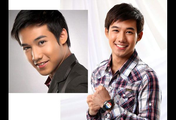 Ken Chan (Filipino actor) Not your ordinary teen star Entertainment News The