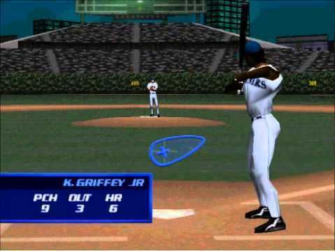 138556bcac Ken Griffey Jr.'s Slugfest - Alchetron, the free social encyclopedia