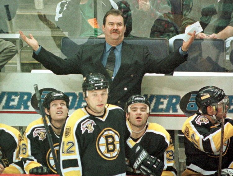 Ken Hitchcock 5 hockey coaches who werent even close to making it as players