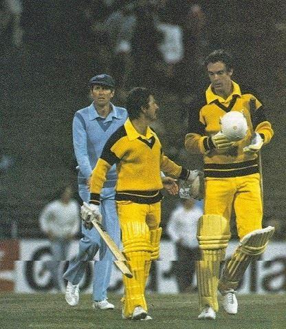 Ken MacLeay (Cricketer)
