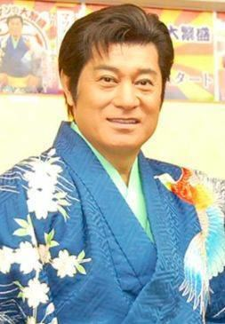 Ken Matsudaira Matsudaira Ken gets married for the third time tokyohivecom