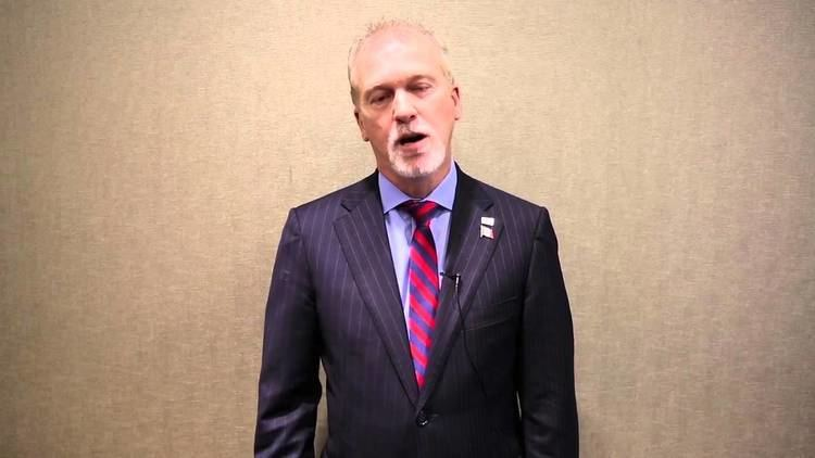 Ken Mulhall Ken Mulhall DSA Canada President YouTube