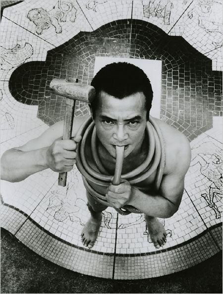 Ken Ogata Ken Ogata Japanese Actor Famed for Films and TV Dies at