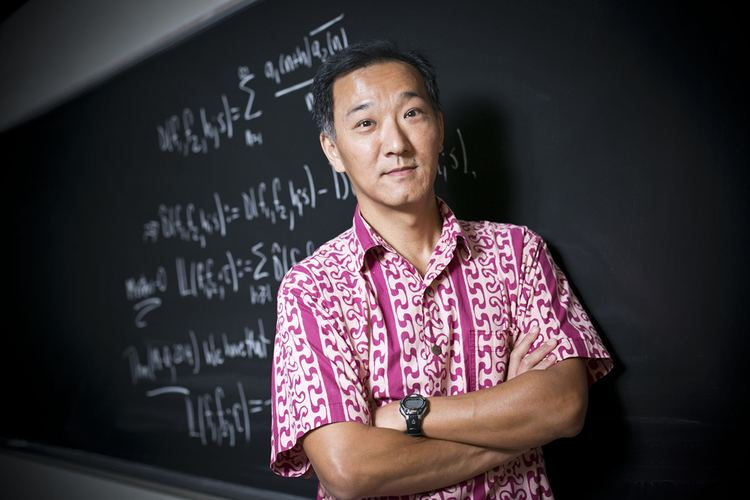Ken Ono Mother Lode39 of Mathematical Identities Discovered