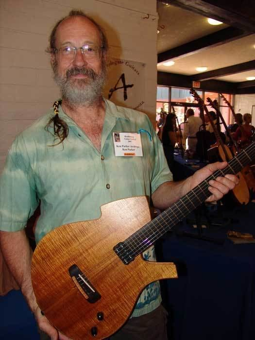 Ken Parker (guitar maker) i137photobucketcomalbumsq204esimms86Healdsbu