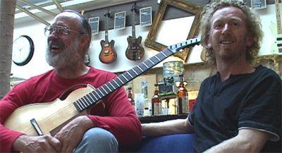 Ken Parker (guitar maker) wwwlaguitarecomimageskoparkerjpg