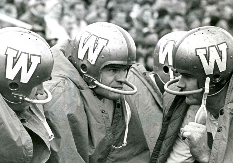 Ken Ploen The Ken Ploen Story Winnipeg Blue Bombers