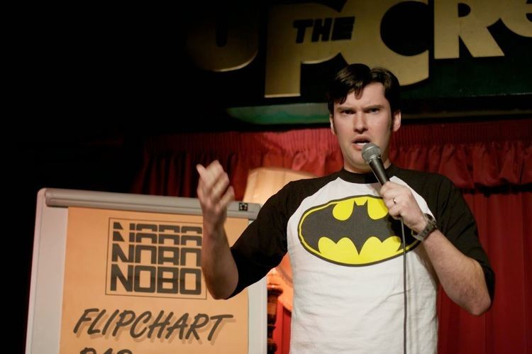 Ken Reid (comedian) About Ken Reid
