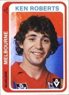 Ken Roberts (footballer, born 1952) demonwikiorgimage1991