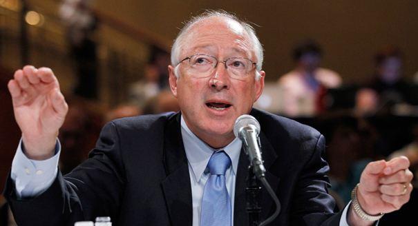 Ken Salazar Ken Salazar Latest News Top Stories amp Analysis POLITICO