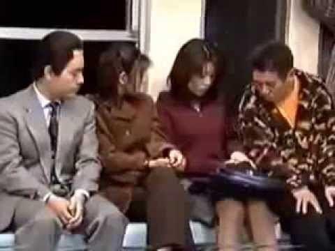 Ken Shimura Ken Shimura Comedy Show Unusual Mobile Phones YouTube