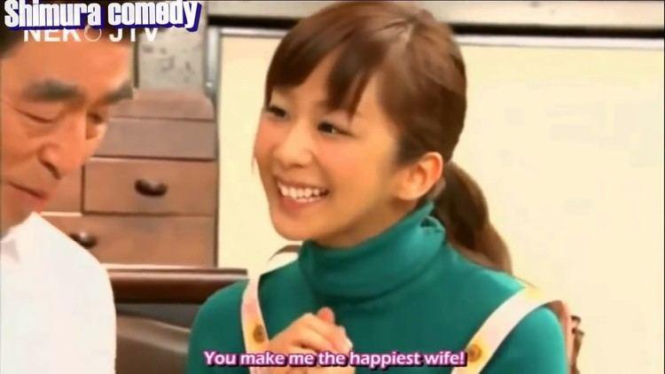 Ken Shimura Ken Shimura Comedy Shimura Ken Comedy Engsub YouTube