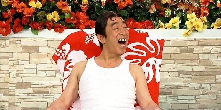 Ken Shimura Comedian Shimura Ken YouTube