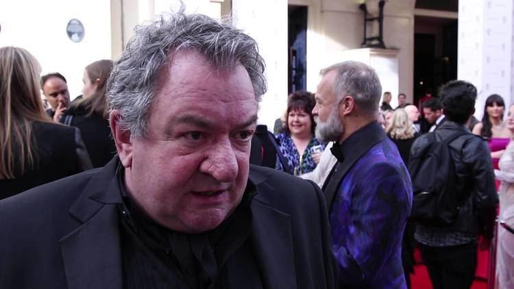 Ken Stott BAFTA TV Awards 2015 Ken Stott talks about The Missing series two
