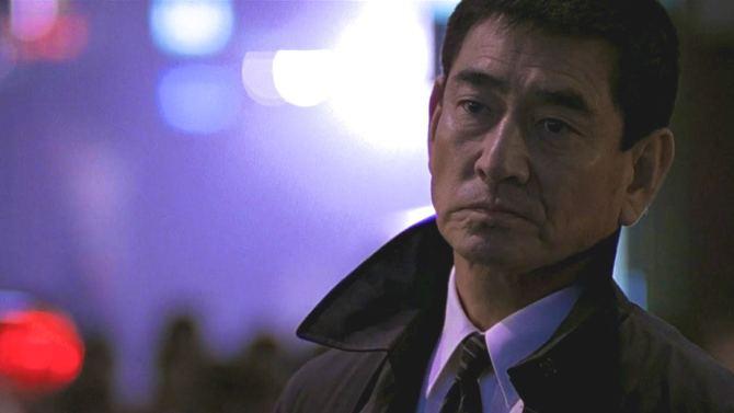 Ken Takakura Ken Takakura Dead Japanese Actor Was 83 Variety