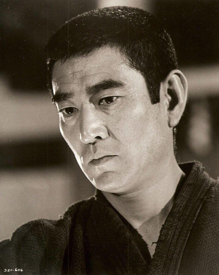 Ken Takakura Ken Takakura