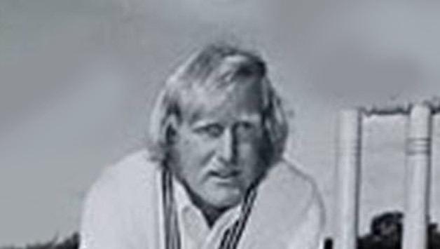 Ken Wadsworth (Cricketer)