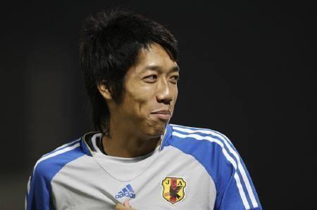 Kengo Nakamura Other39 Nakamura delivers Japan reminder Reuters
