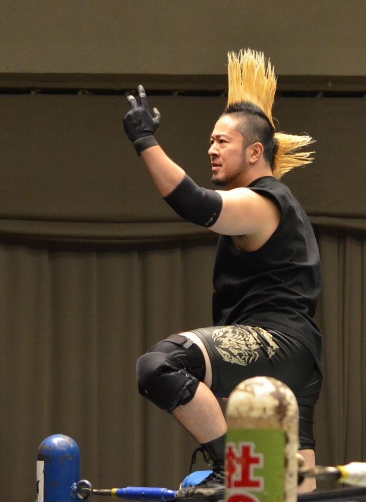 Kenichi Sakai