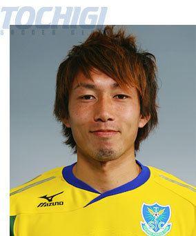 Kenji Arabori wwwtochigiscjpplayer2012imagesplayermain15jpg