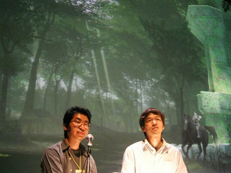 Kenji Kaido Shadow of the Colossus Producer Kenji Kaido Leaves Sony WIRED
