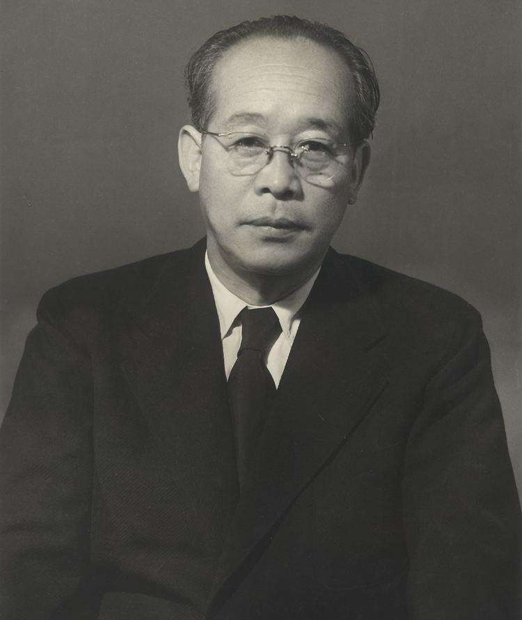 Kenji Mizoguchi httpsassetsmubicomimagescastmember4029im