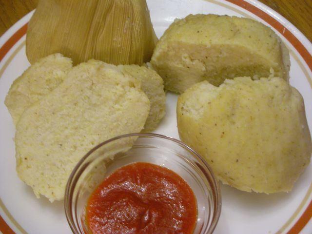 Kenkey BetumiBlog Recipe 12 Kenkey Ghana39s challenge to polenta