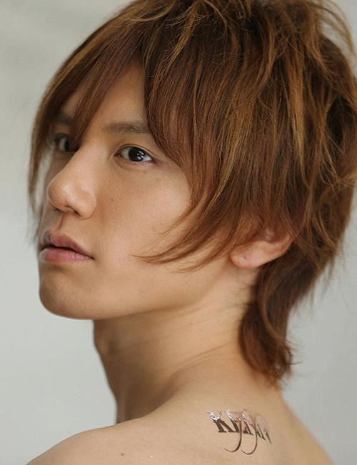 Kenn (Japanese actor) KENN to release KENN Vocal Album in May The Hand That