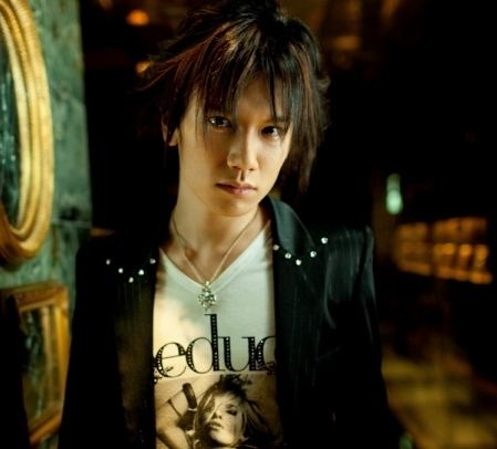 Kenn (Japanese actor) Interview with KENN NipponProjectcom