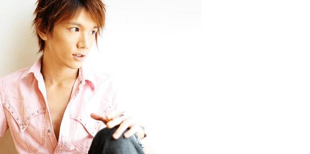 Kenn (Japanese actor) KENN singeractor jpop