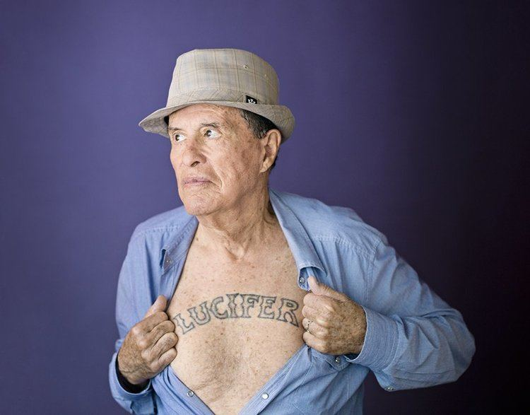 Kenneth Anger Kenneth Anger 39I39m reasonably proud to be American