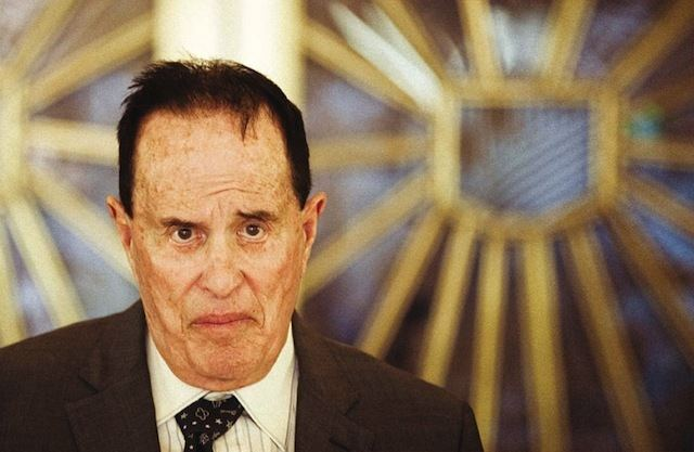 Kenneth Anger Kenneth Anger VICE United States