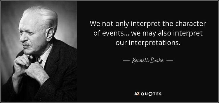 Kenneth Burke Alchetron The Free Social Encyclopedia
