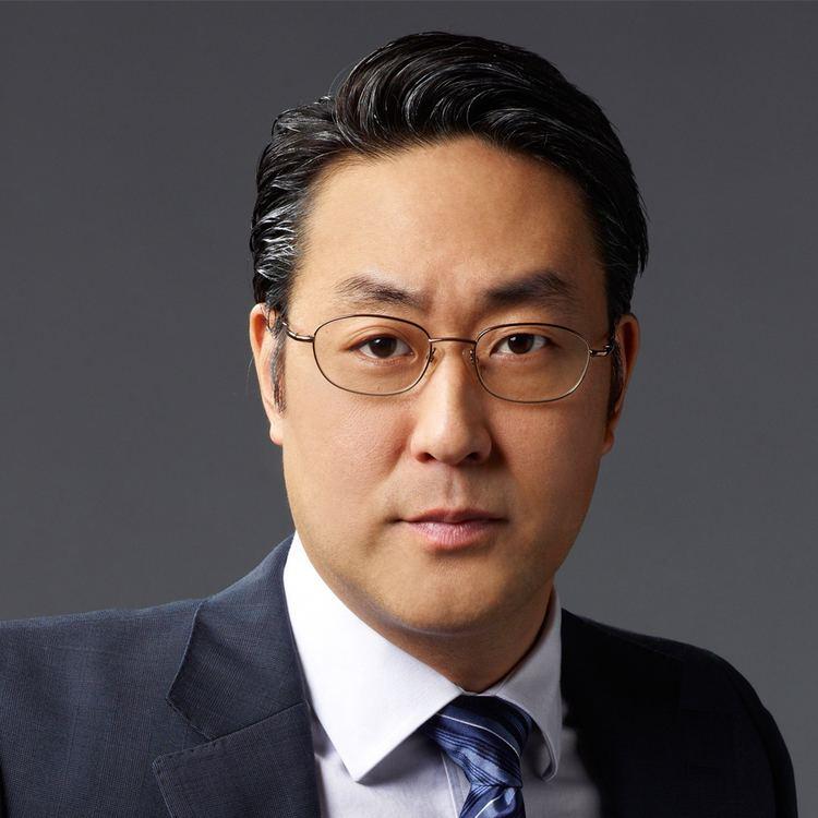 Kenneth Choi Kenneth Choi About Ironside NBC