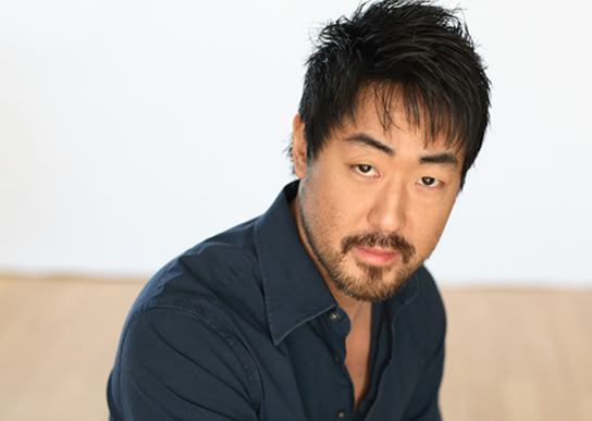 Kenneth Choi Picture of Kenneth Choi
