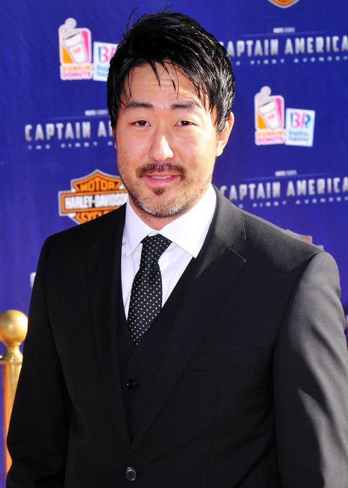 Kenneth Choi Kenneth Choi Picture 1 Los Angeles Premiere of Captain
