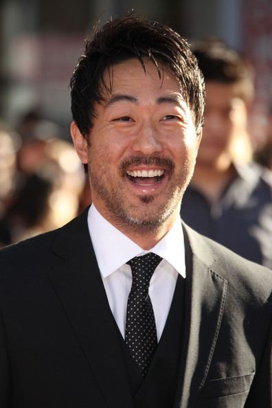 Kenneth Choi Kenneth Choi Photos quotCaptain America The First Avenger