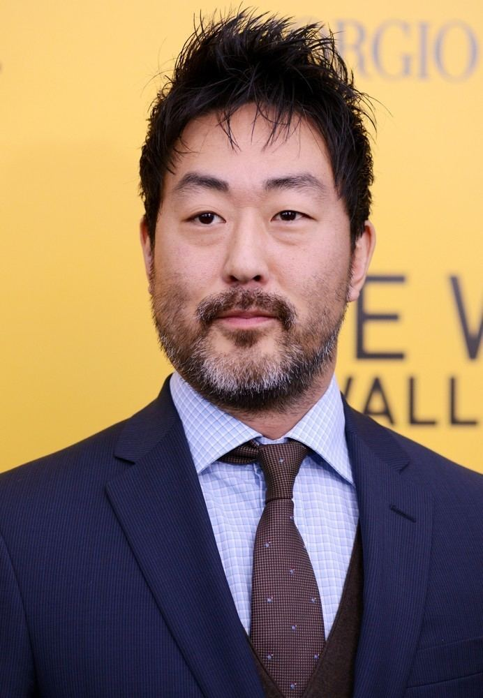 Kenneth Choi Kenneth Choi Picture 3 US Premiere of The Wolf of Wall