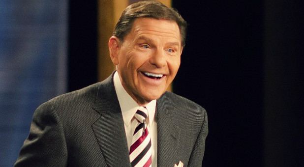 Kenneth Copeland Biography Of Kenneth Copeland Believers Portal
