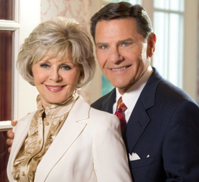Kenneth Copeland Measles outbreak at Texas megachurch run by vaccinedenying preacher