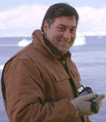 Kenneth M. Halanych wwwauburneduacademiccosamfacultybiologyhala