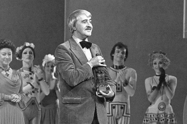 Kenneth MacMillan A guide to Sir Kenneth MacMillan News Royal Opera House