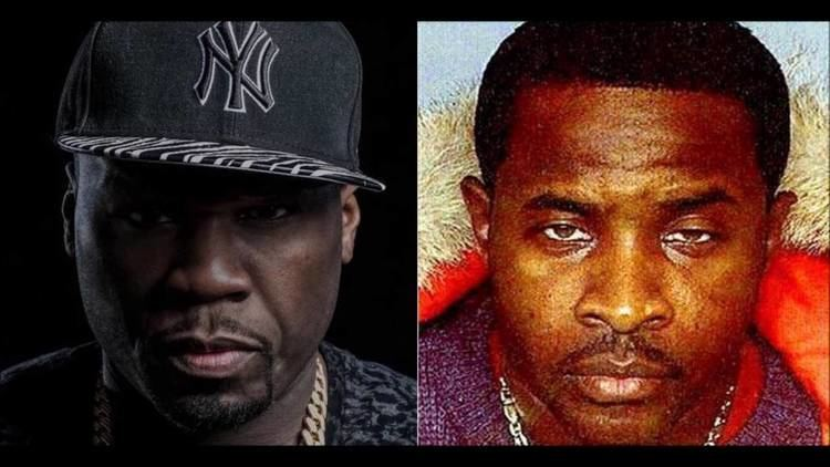 Kenneth McGriff 50 Cent Get The Message Classic Kenneth Supreme McGriff Diss