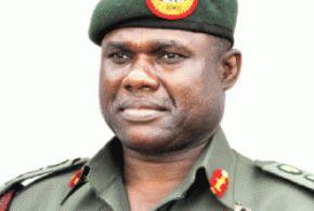 Kenneth Minimah Lt Gen Kenneth Minimah Archives INFORMATION NIGERIA